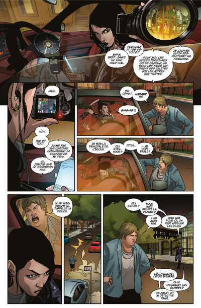Page 7 Spider-man all-new all-different tome 2