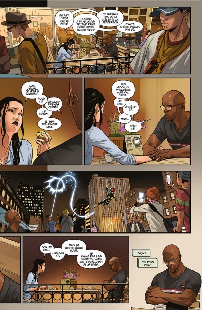 Page 9 Spider-man all-new all-different tome 2