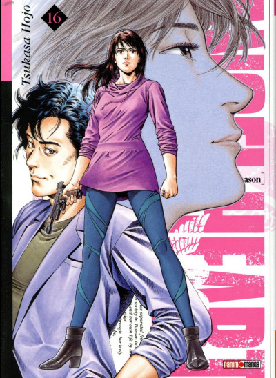 Couverture Angel heart - saison 2 tome 16