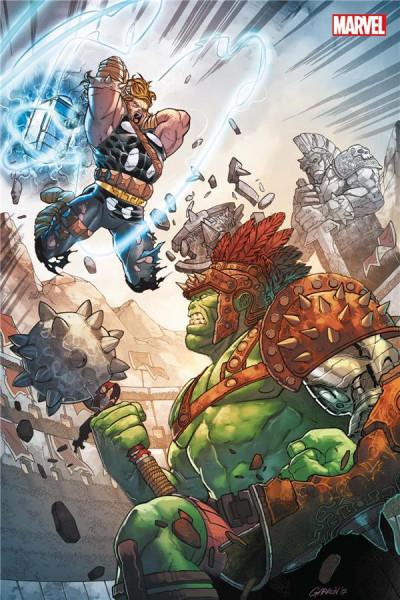 Couverture Iron man & Avengers tome 6 (édition comic con)