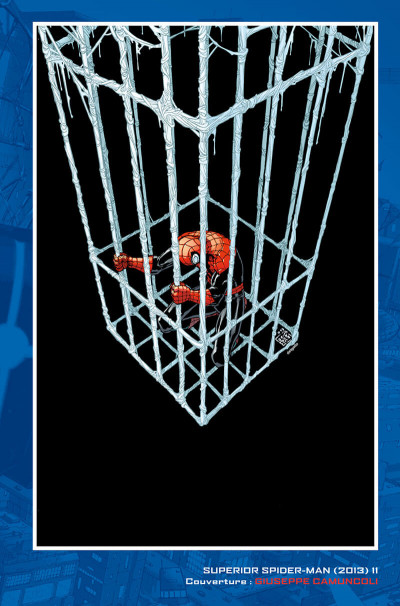Page 5 Superior Spider-Man deluxe tome 2