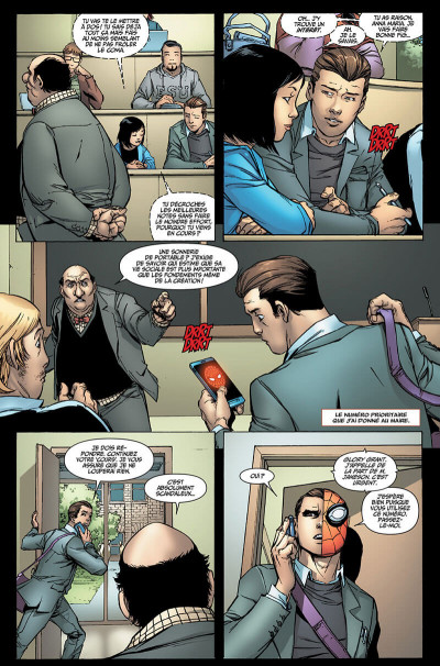 Page 7 Superior Spider-Man deluxe tome 2