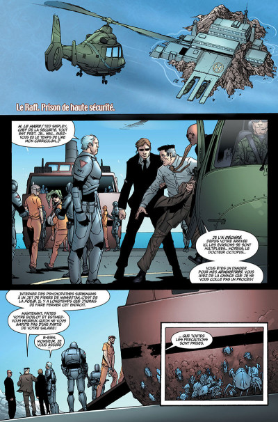Page 9 Superior Spider-Man deluxe tome 2