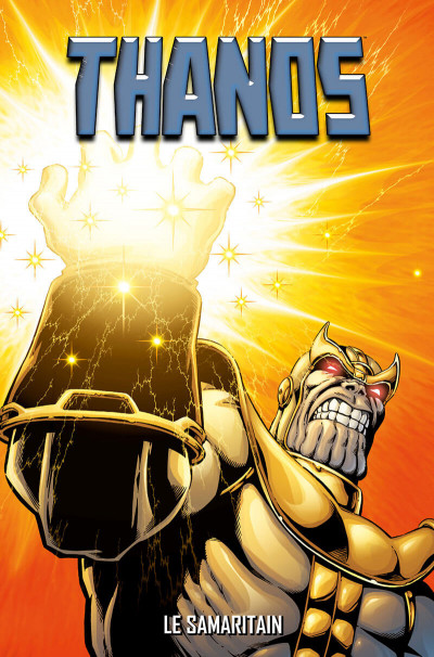 Page 1 Thanos – Le Samaritain