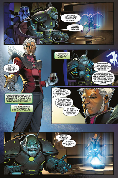 Page 8 Contest of champions