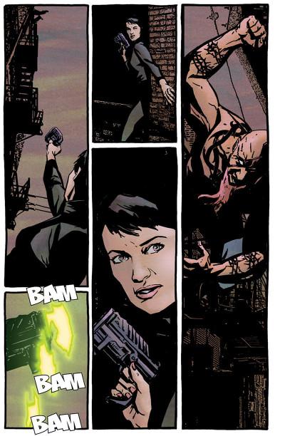 Page 7 Jessica Jones tome 2