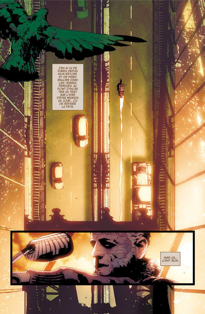 Page 7 Old Man Logan all-new all-different tome 2
