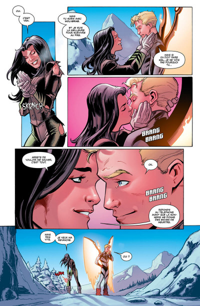 Page 8 All new X-Men tome 1