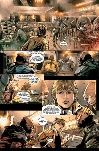 Page 7 Star Wars - La citadelle hurlante