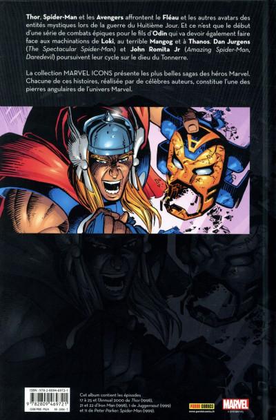 Dos Thor par Jurgens et Romita Jr tome 2