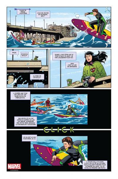 Page 1 Hawkeye tome 1
