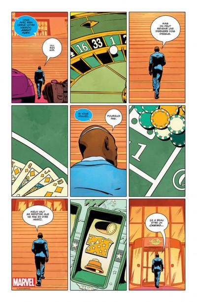 Page 1 Nick Fury