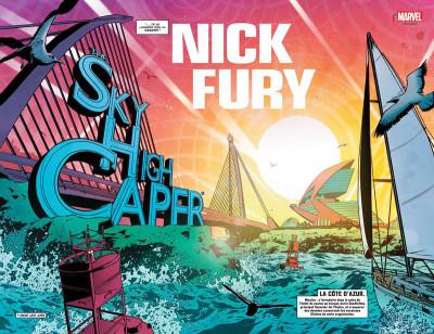 Page 2 Nick Fury