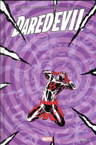 Couverture Daredevil tome 4
