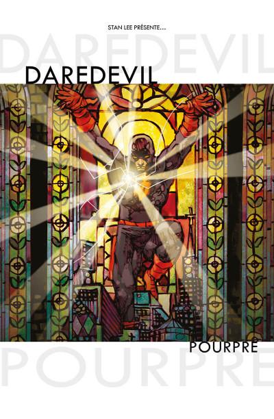 Page 1 Daredevil tome 4