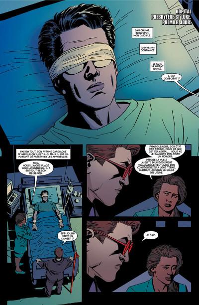 Page 6 Daredevil tome 4