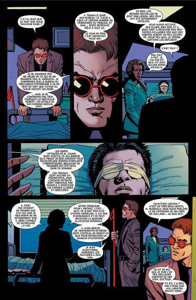 Page 7 Daredevil tome 4