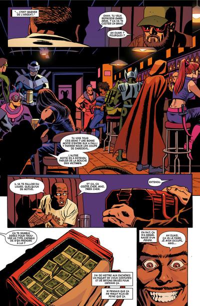 Page 8 Daredevil tome 4