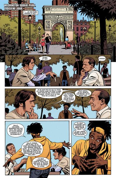 Page 9 Daredevil tome 4