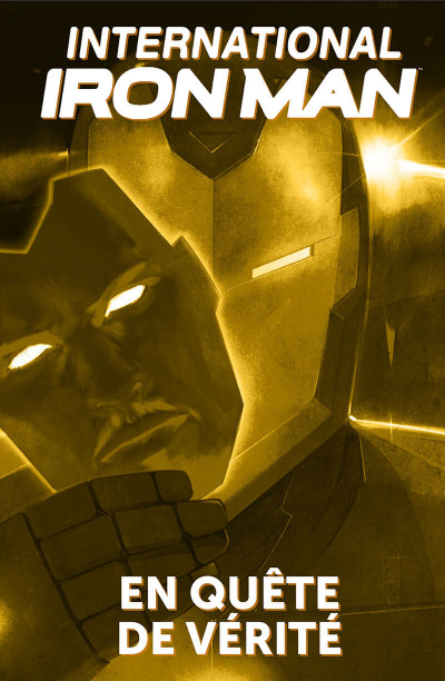 Page 1 International Iron Man