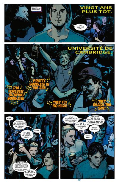 Page 8 International Iron Man