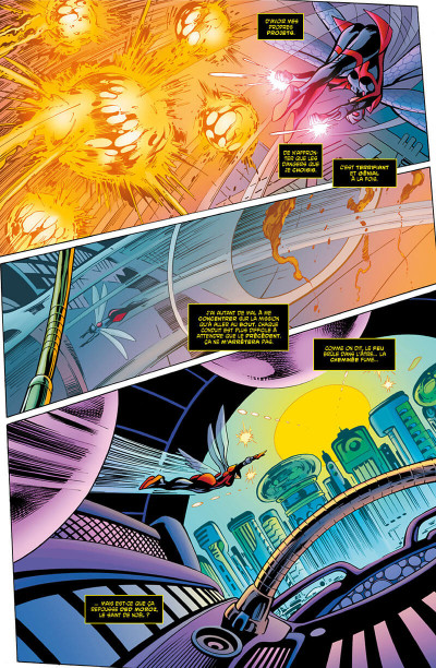 Page 6 All new avengers tome 2