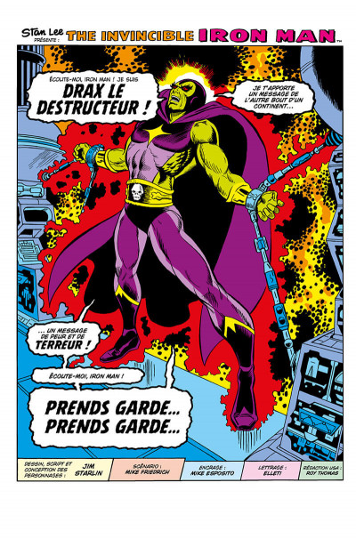 Page 6 Je suis Thanos