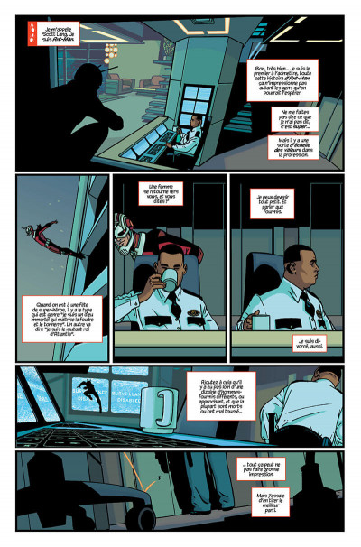 Page 6 Ant-man - deluxe