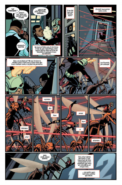 Page 7 Ant-man - deluxe