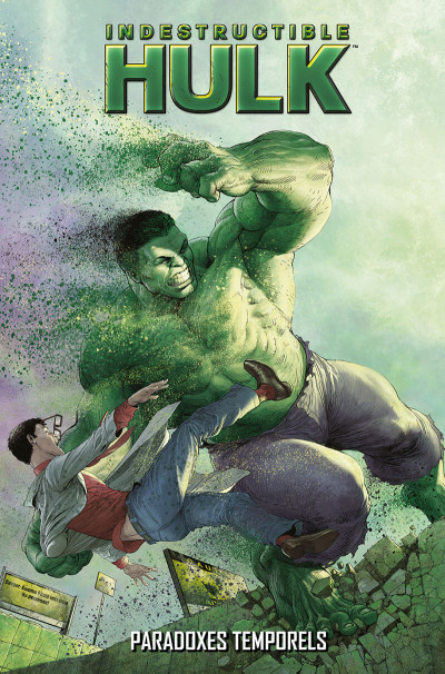 Page 1 Indestructible Hulk tome 2