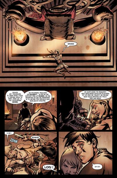 Page 9 Avengers - les origines