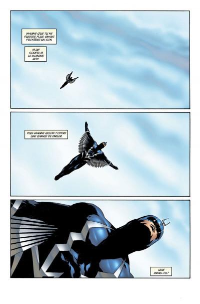 Page 7 Inhumans - Tour d'ivoire