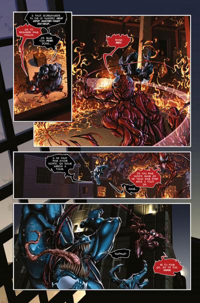 Page 8 Venom vs Carnage