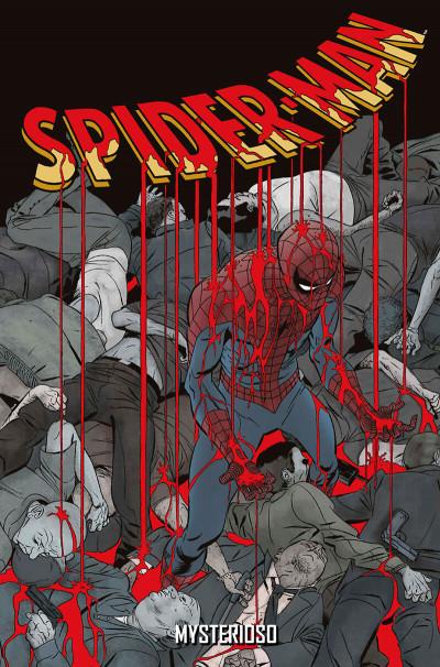 Page 1 Spider-man - Mysterioso