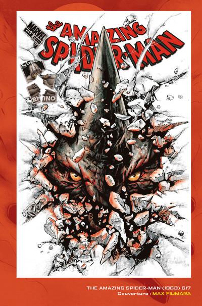 Page 5 Spider-man - Mysterioso