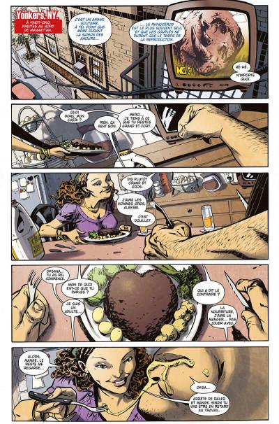 Page 6 Spider-man - Mysterioso