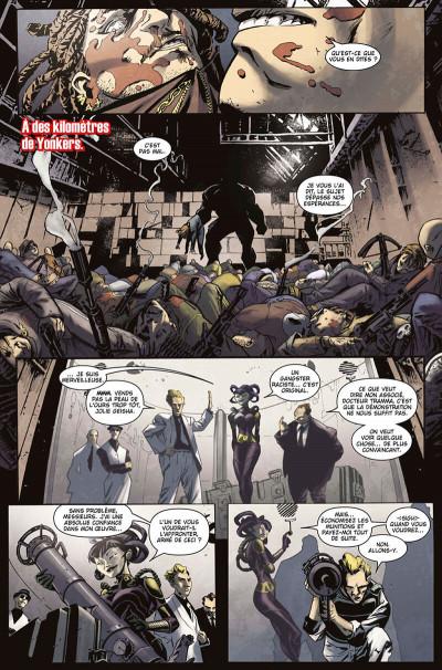 Page 7 Spider-man - Mysterioso