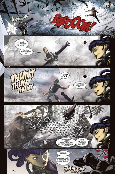 Page 8 Spider-man - Mysterioso