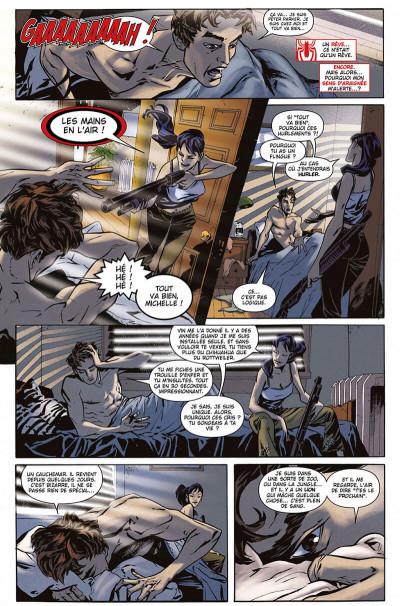 Page 9 Spider-man - Mysterioso