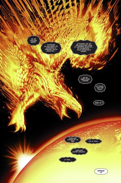 Page 6 X-Men - Le chant du phénix