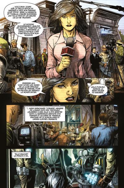 Page 6 Doom war - La guerre de Fatalis