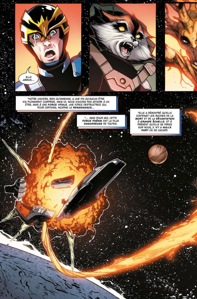 Page 8 What if ? tome 1
