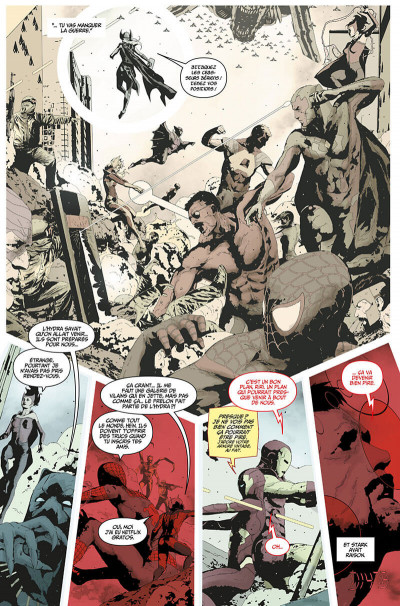 Page 8 Secret empire