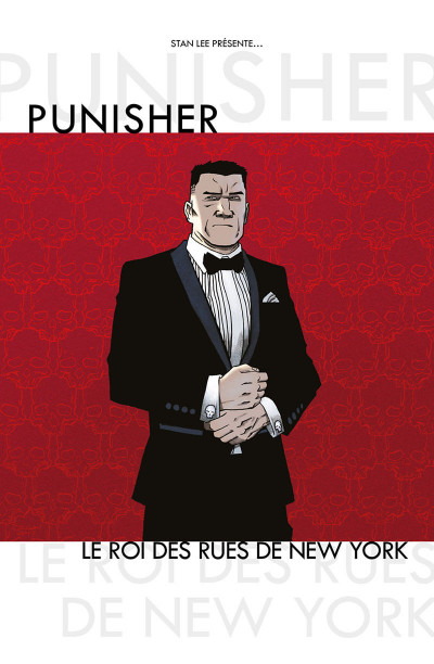 Page 1 Punisher all-new all-different tome 3