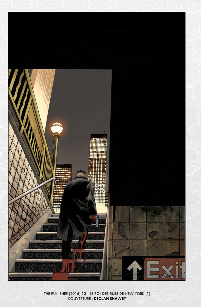 Page 4 Punisher all-new all-different tome 3