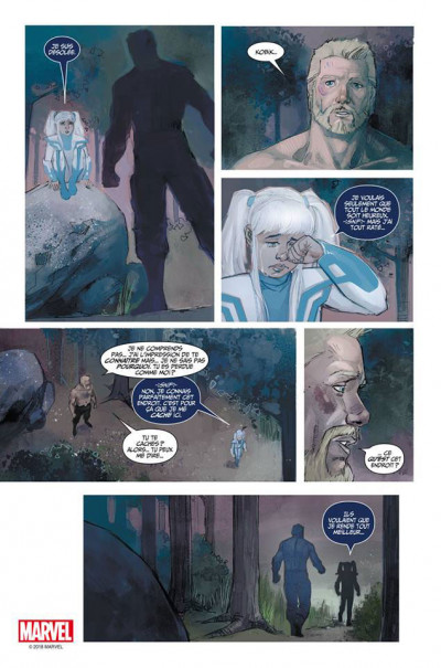 Page 1 Secret empire tome 5