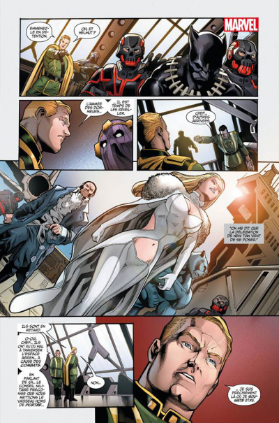 Page 5 Secret empire tome 5