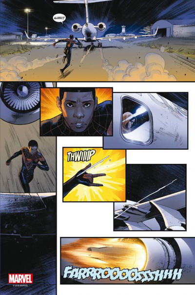 Page 4 Spider-Man - hors-série tome 3