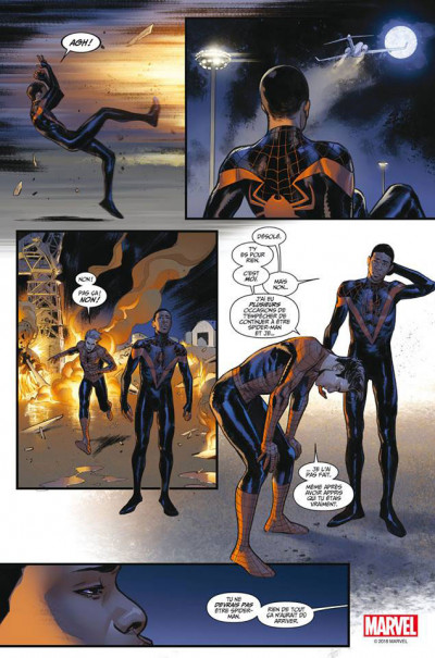 Page 5 Spider-Man - hors-série tome 3