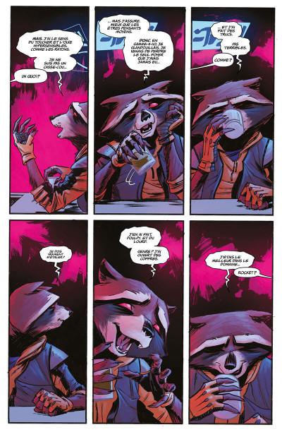 Page 7 Rocket